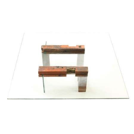Juanito Coffee Table